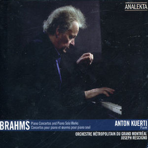 Piano Concertos & Piano Solo Works