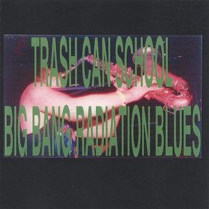 Big Bang Radiation Blues