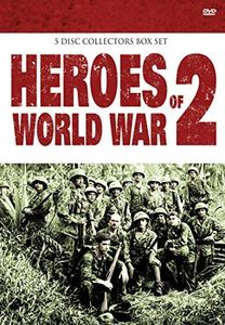 Heroes of WWII [Import]
