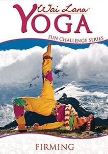Yoga: Fun Challenge Series - Firming