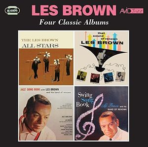 Les Brown All Stars /  That Sound of Renown