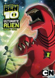 Ben 10: Ultimate Alien: The Wild Truth