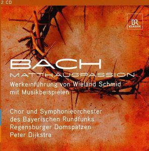 Bach: Matthew-Passion