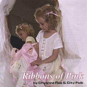 Ribbons of Pink