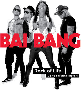 Rock Of Life