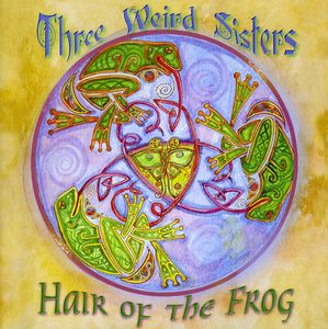 Hair of the Frog