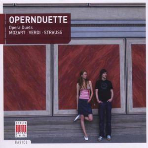 Opera Duets