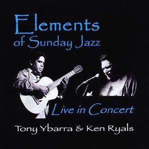 Elements of Sunday Jazz