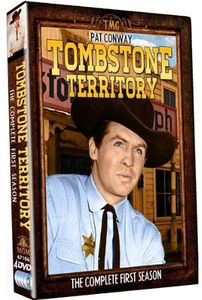 Tombstone Territory: The Complete First Season