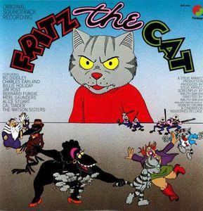 Fritz the Cat (Original Soundtrack Recording)