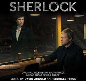 Sherlock: Music from Series 3