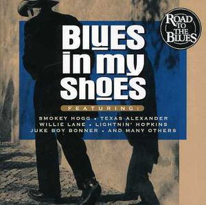 Blues in My Shoes /  Various [Import]