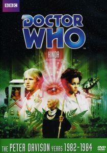 Doctor Who: Kinda - Episode 119