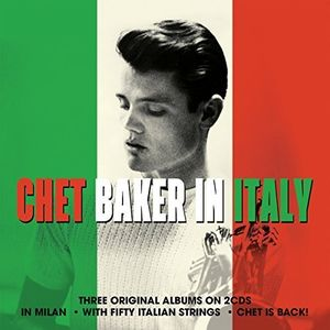 In Italy [Import]