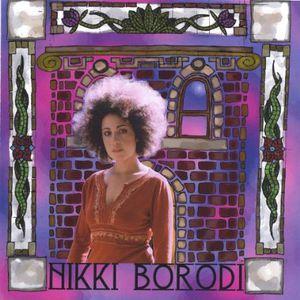 Nikki Borodi