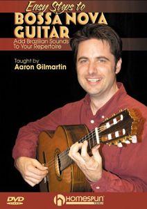 Easy Steps to Bossa Nova Guitar