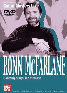 Ronn McFarlane: Contemporary Lute Virtuoso