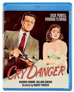 Cry Danger