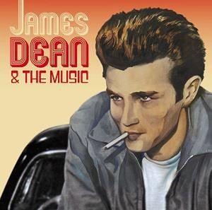 James Dean & the Music (Original Soundtrack) [Import]