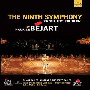 Ninth Symphony by Maurice Bejart - On Schiller's
