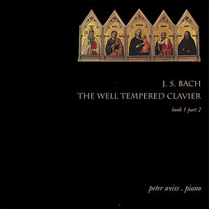 Well Tempered Clavier Book 1 PT. 2
