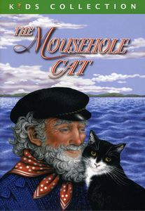 Mousehole Cat