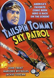 Tailspin Tommy: Sky Patrol