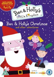 Ben & Hollys Christmas [Import]