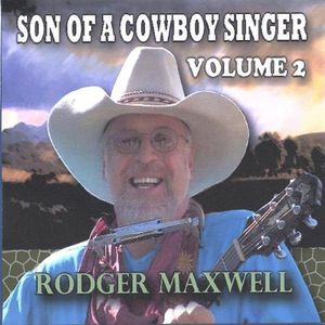 Son of a Cowboy Singer 2