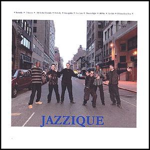 Jazzique