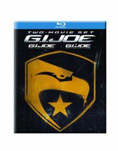 G.I Joe: 1 & 2