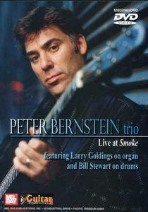 Peter Bernstein Trio Live at Smoke