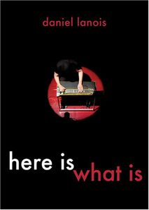 Here Is What Is [Import]