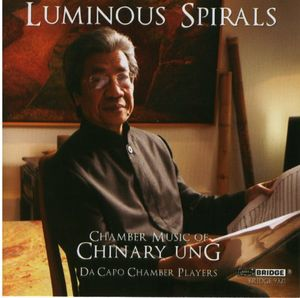 Luminious Spirals