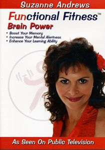 Functional Fitness: Brain Power Memory Boost