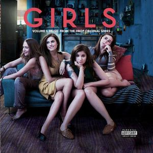 Girls: Volume 1 (Music from the HBO Original Series)