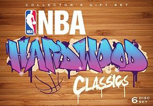 Nba: Hardwood Classics [Import]
