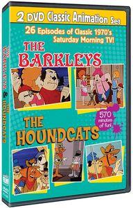 The Barkleys /  The Houndcats