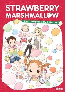Strawberry Marshmallow Ova