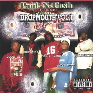 Drop Mouth 1 /  Various
