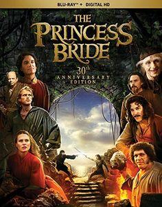 The Princess Bride (30th Anniversary Edition)