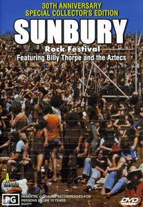 Sunbury Rock Festival-30th Anniversary Edition [Import]