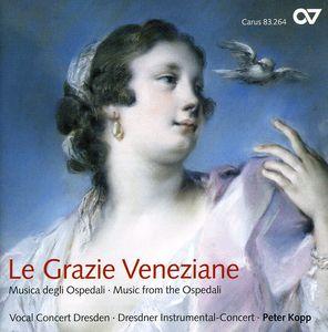 Le Grazie Veneziane