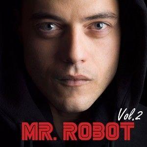 Mr. Robot 1: Volume 2 (Original Soundtrack)