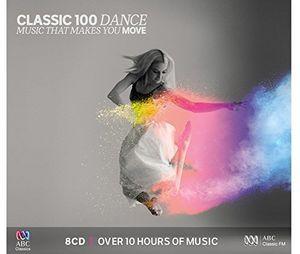 Classic 100: Dance /  Various