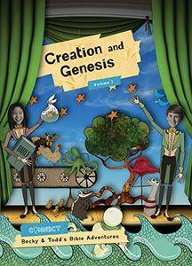 Creation & Genius