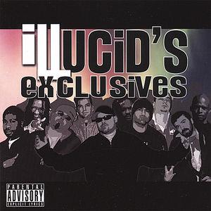 Illucid's Exclusives
