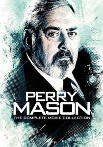 Perry Mason: The Complete Movie Collection