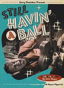 Still Havin A Ball (rockabilly Rave 19)