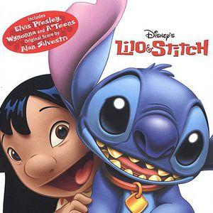 Lilo & Stitch (Original Soundtrack)